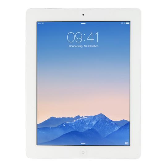 Apple iPad 2 3G (A1396) 64Go argent Bon