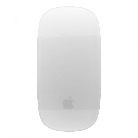 Apple Magic Mouse (A1296 / MB829D/A) weiß wie neu