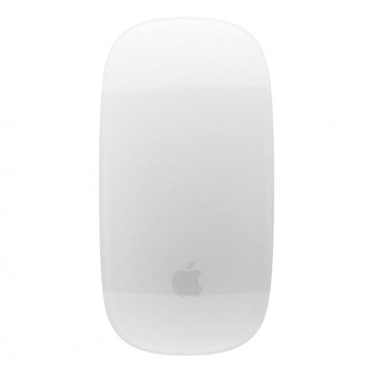 Apple Magic Mouse 2 (A1657 / MLA02D/A) weiß gut