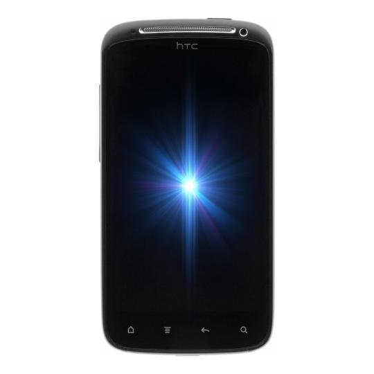 HTC Sensation XE schwarz grau gut