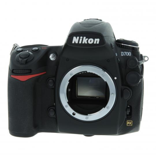 Nikon D700 noir Très bon