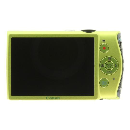 Canon IXUS 230 HS verde