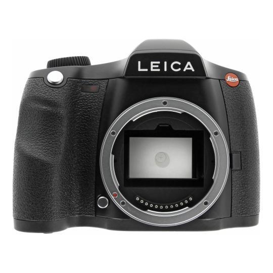 Leica S2 noir Comme neuf