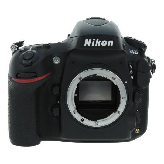 Nikon D800 noir Très bon