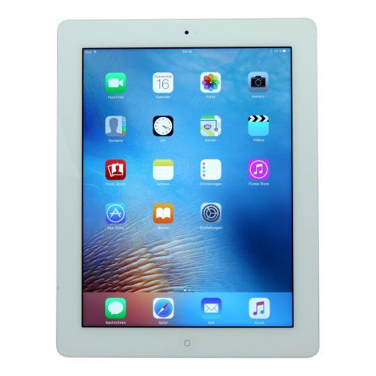 Apple iPad 3 (A1416) 16Go blanc argent Bon