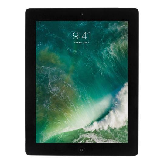 Apple iPad 3 WiFi + 4G (A1430) 16 Go noir Bon