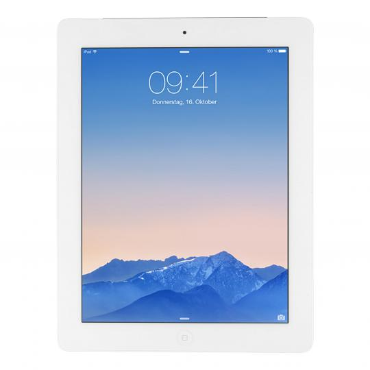 Apple iPad 3 +4G (A1430) 32Go blanc argent Bon