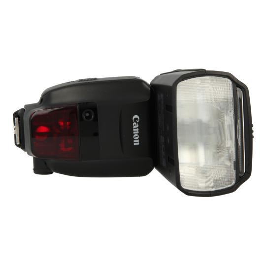 Canon Speedlite 600EX-RT Schwarz sehr gut