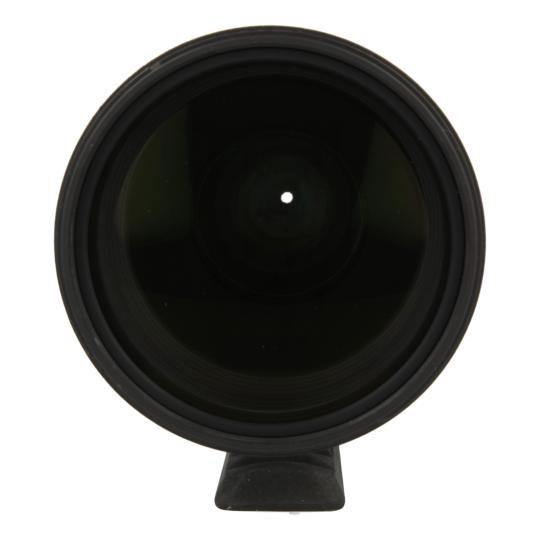 Sigma 150-500mm 1:5.0-6.3 APO HSM DG OS Schwarz sehr gut
