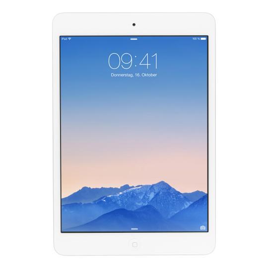 Apple iPad mini WiFi (A1432) 16 Go blanc Bon