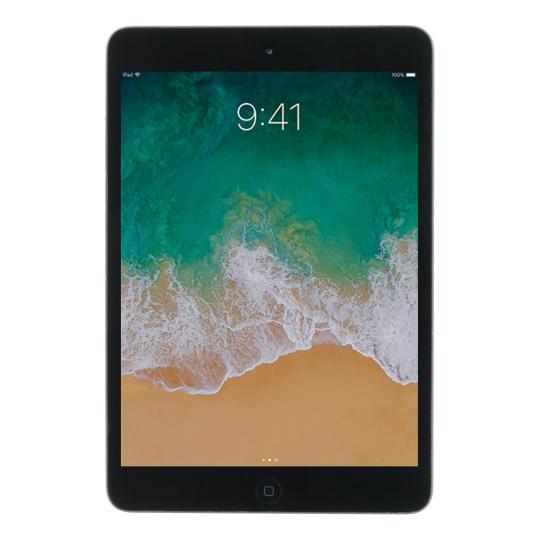 Apple iPad mini 1 WiFi + 4G (A1454) 64 Go noir Bon