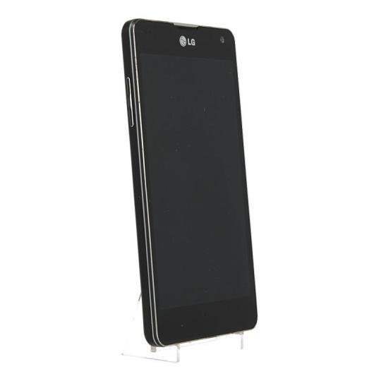 LG Optimus G 32 GB Schwarz neu