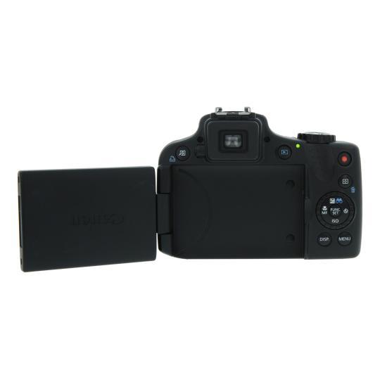 Canon Powershot Sx50 Hs Schwarz Gut Asgoodasnew