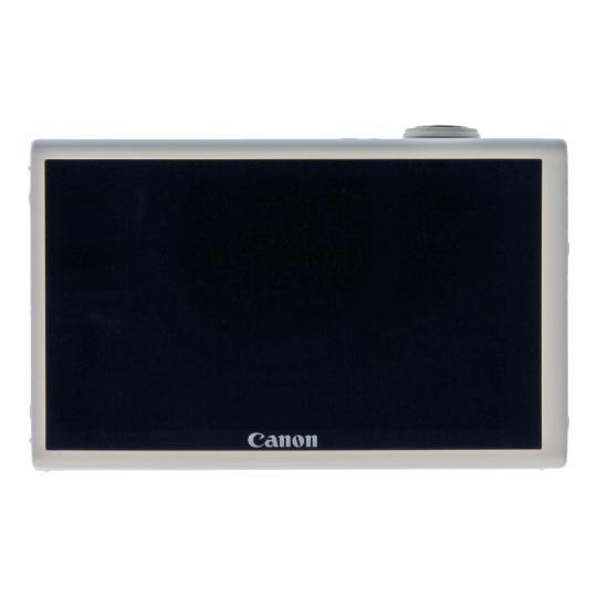 Canon IXUS 510 HS blanco como nuevo