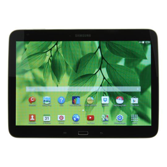 Samsung Galaxy Tab 3 10.1 (P5210) 16 Go or marron Comme neuf