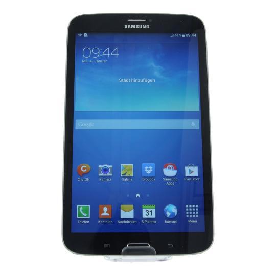 Samsung Galaxy Tab 3 8.0 WiFi + 3G (SM-T3110) 16 GB negro buen estado