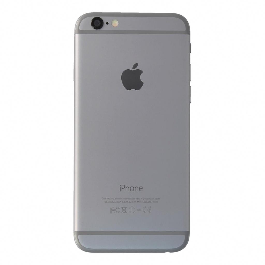 apple iphone 6 16gb silber preis