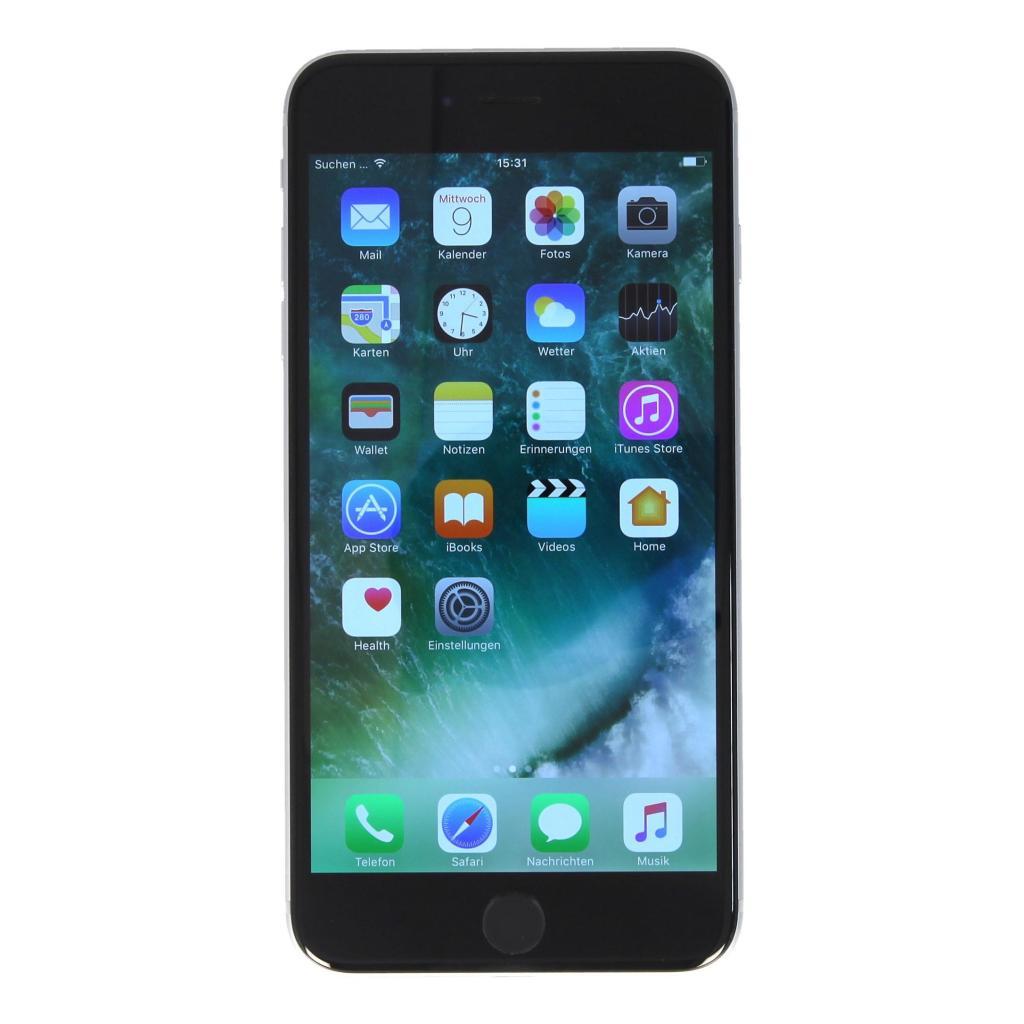 Apple iPhone 6 Plus 16Go gris sidéral Très bon