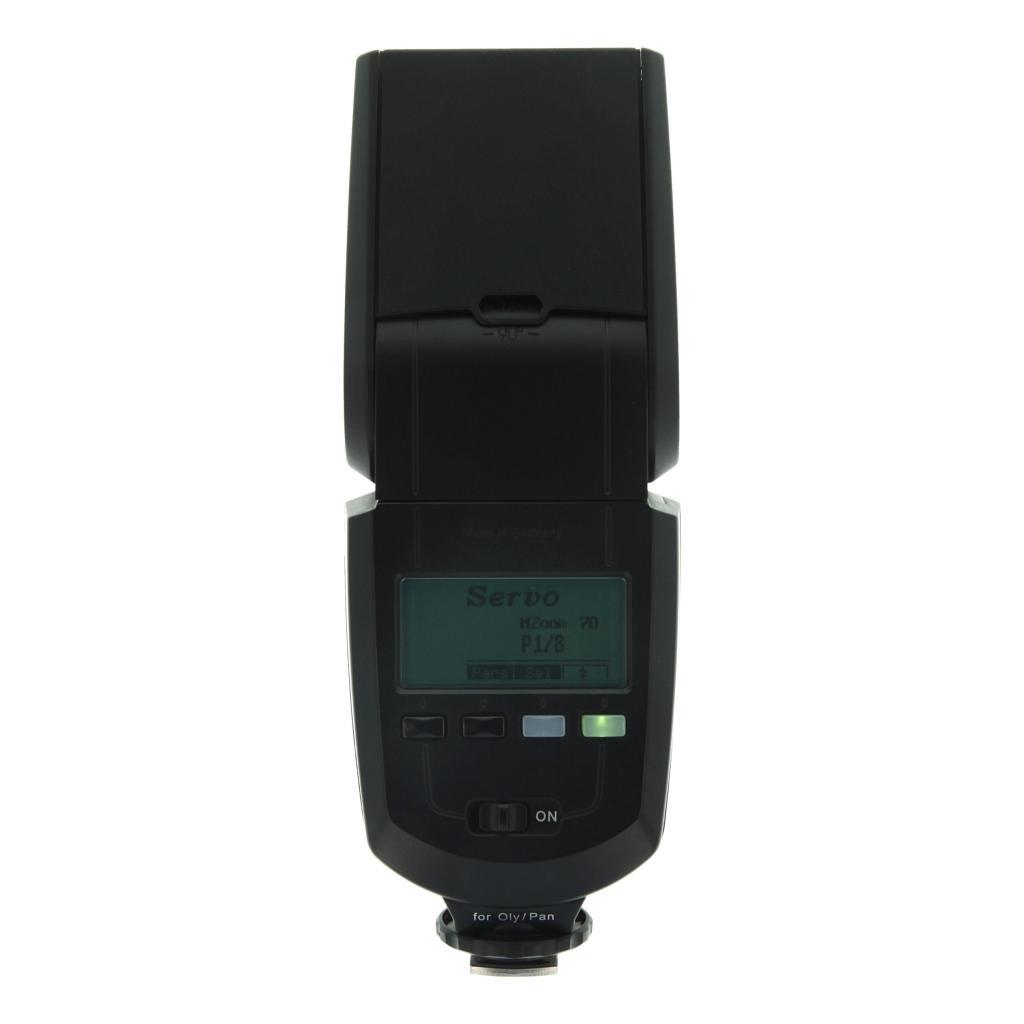 Metz Mecablitz 58 AF-2 digital für Sony Schwarz wie neu