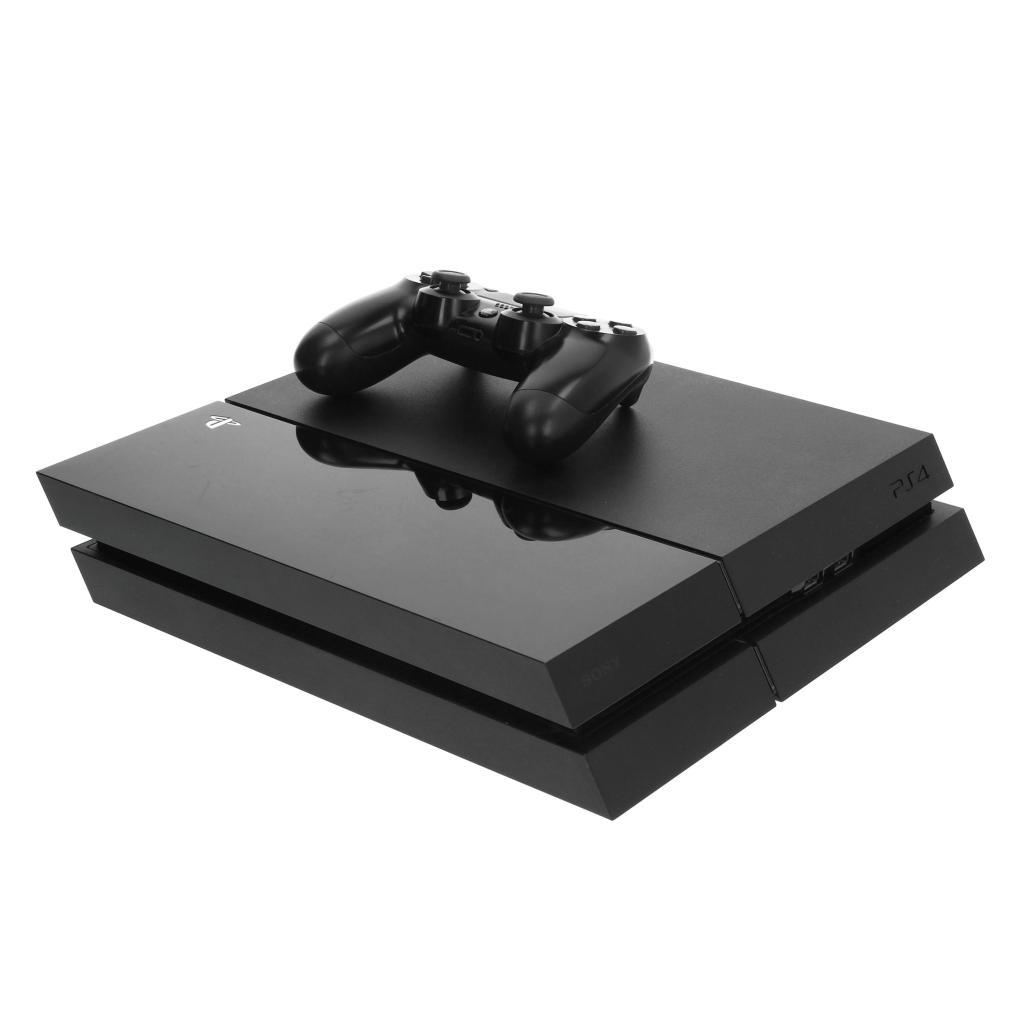 Sony PlayStation 4 Ultimate Player Edition - 1TB schwarz sehr gut