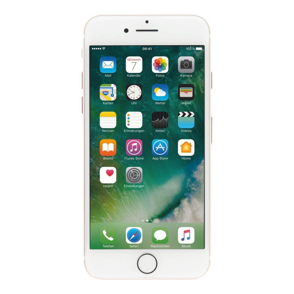 Apple iPhone 7 128 GB Rosegold gut