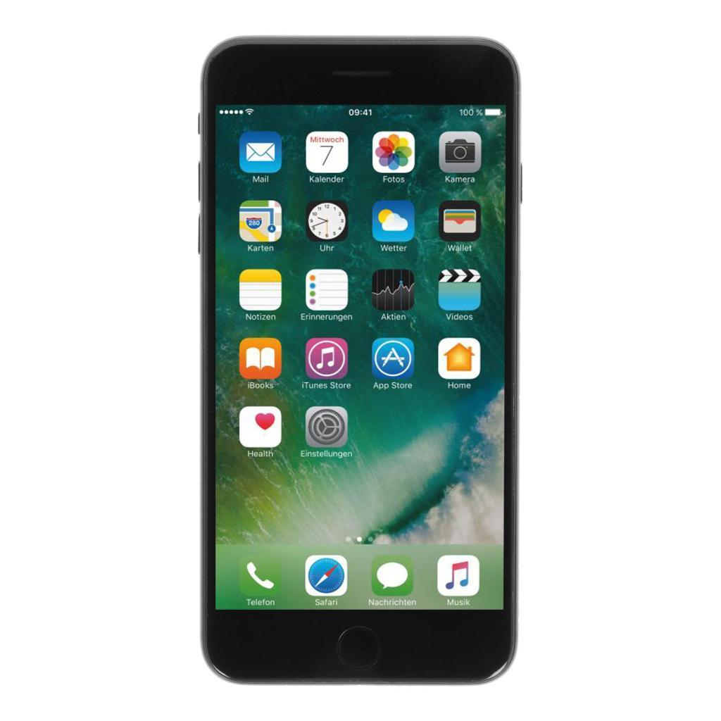 Apple iPhone 7 Plus 256 GB Schwarz sehr gut