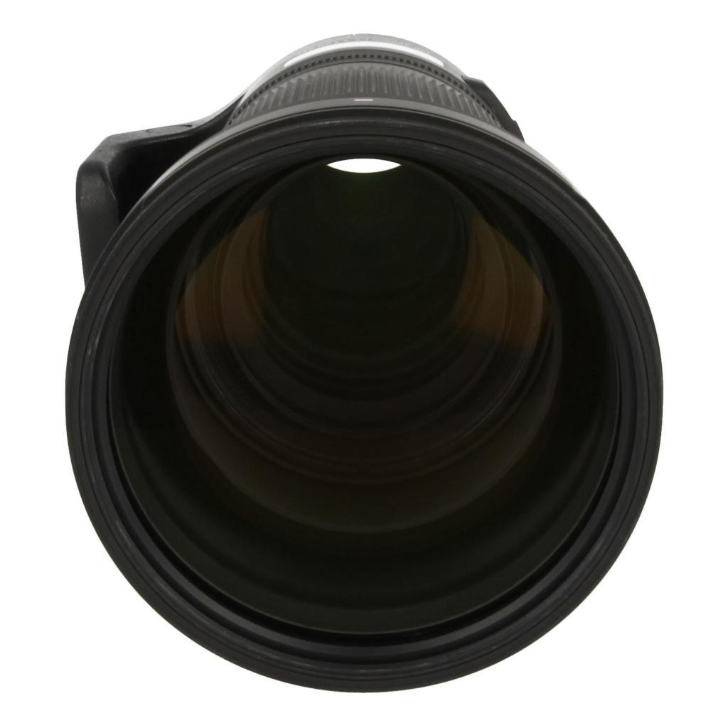 Sigma 150-600mm 1:5.0-6.3 AF Contemporary DG OS HSM für Canon Schwarz gut