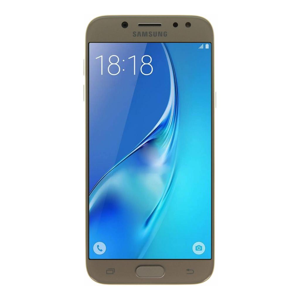 Samsung Galaxy J5 (2016) DuoS 16GB gold gut | asgoodasnew