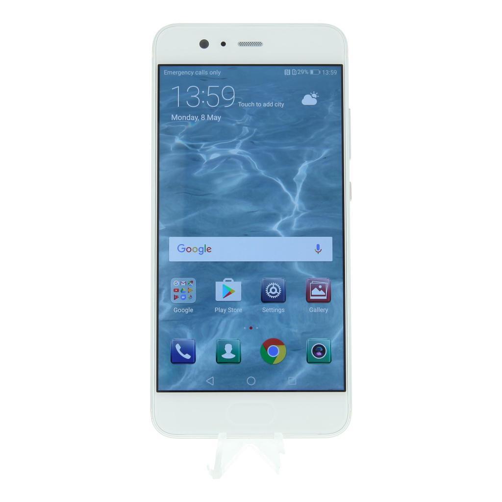 Huawei P10 64 GB Silber wie neu