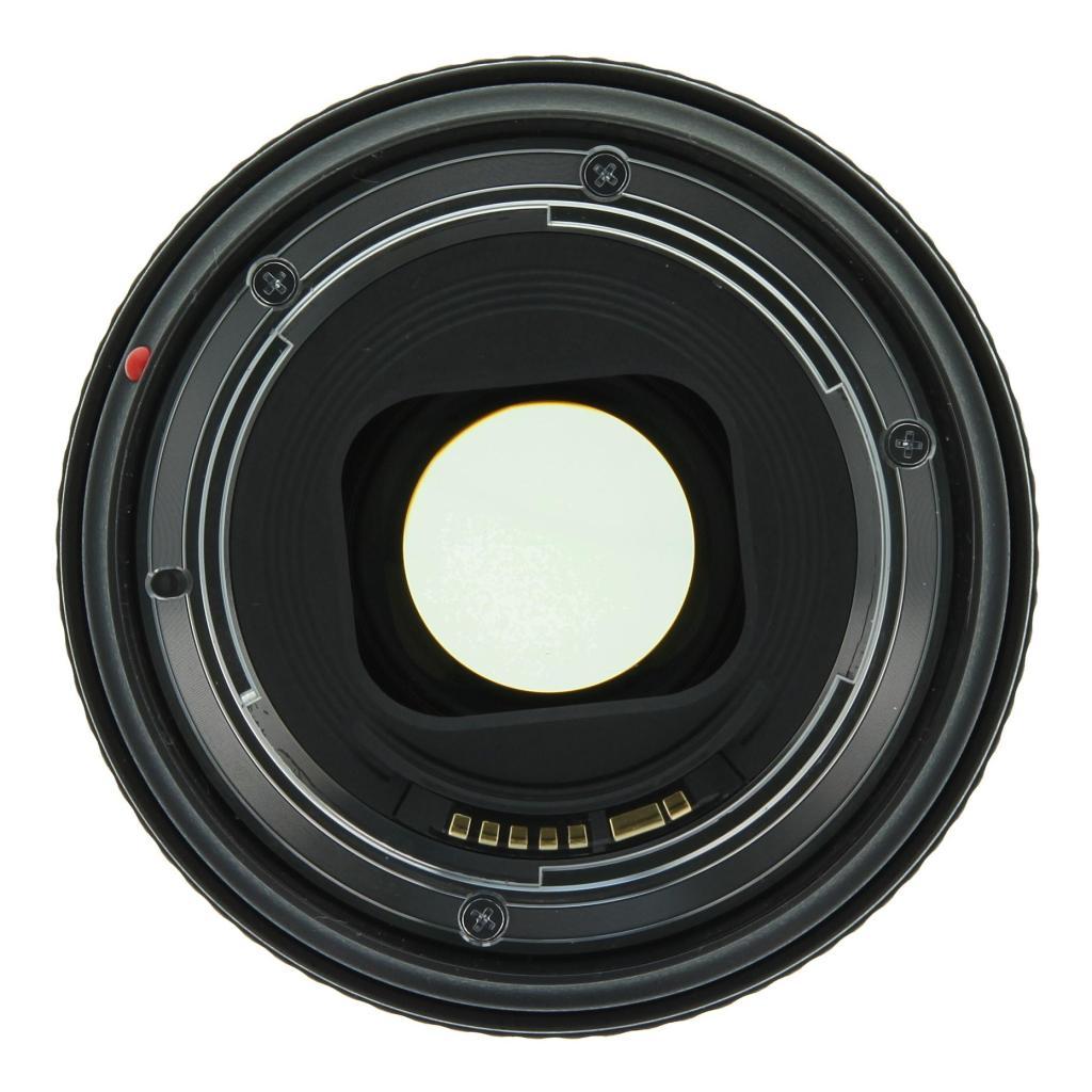 Canon 24-105mm 1:4.0 EF L IS II USM Schwarz gut