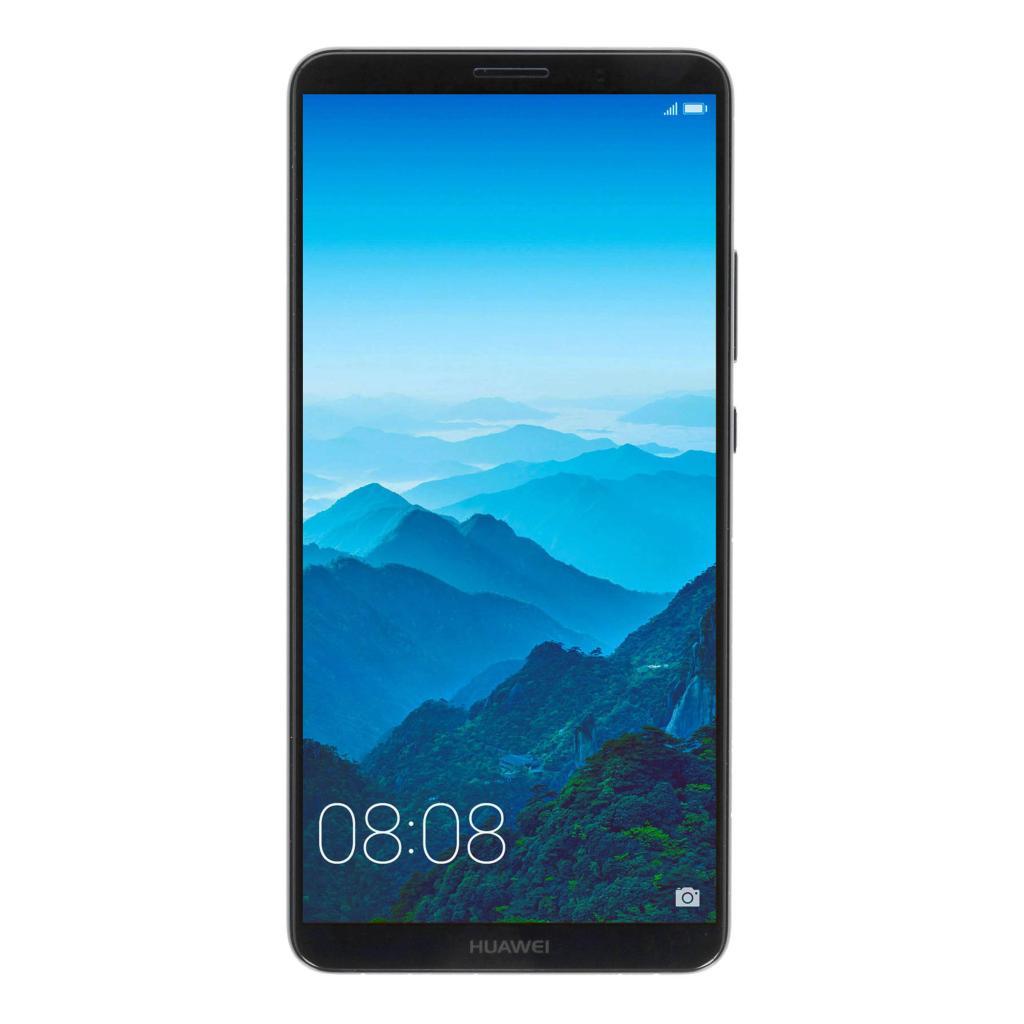 Huawei Mate 10 Pro Dual-SIM 128GB blau sehr gut