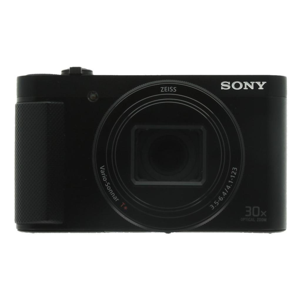 Sony Cyber-shot DSC-HX90V noir Bon