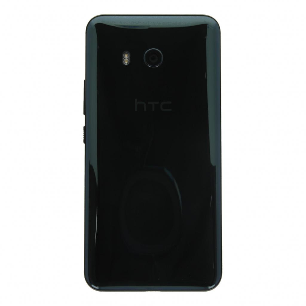 HTC U11 64GB schwarz gut | asgoodasnew