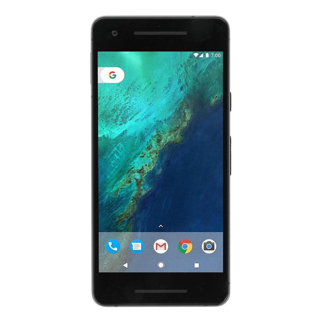 Google Pixel 2 64GB schwarz sehr gut
