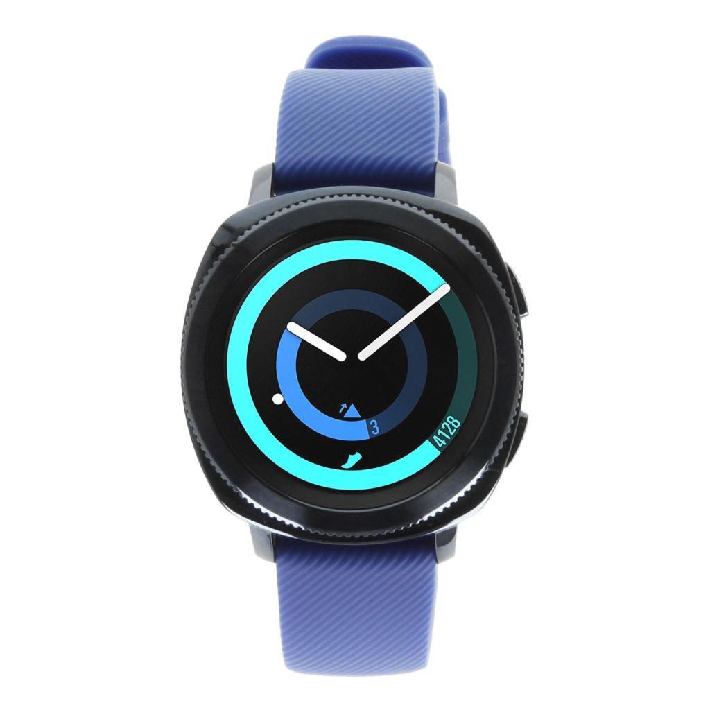 Samsung Gear Sport (R600) blau gut