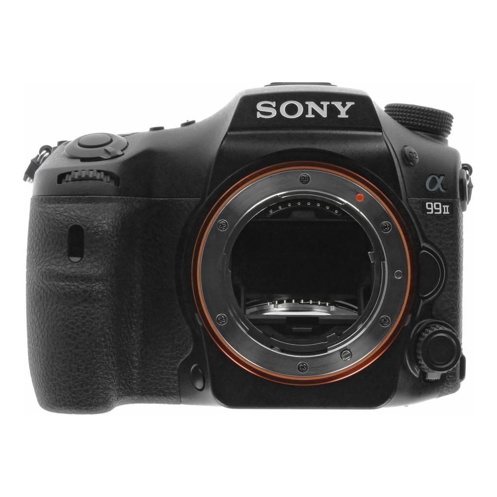 Sony Alpha 99 II schwarz neu