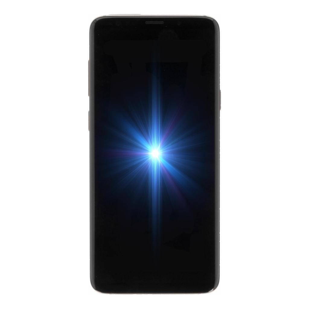 Samsung Galaxy S9+ Duos (G965F/DS) 256GB violett sehr gut