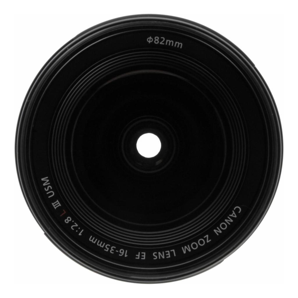Canon 16-35mm 1:2.8 EF L III USM (0573C005) schwarz wie neu