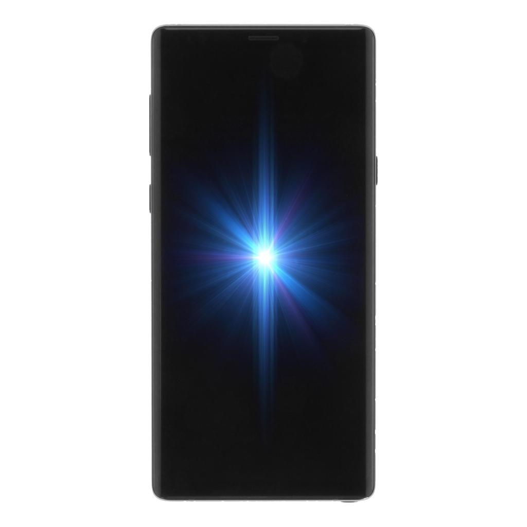 Samsung Galaxy Note 9 Duos (N960F/DS) 512GB schwarz gut