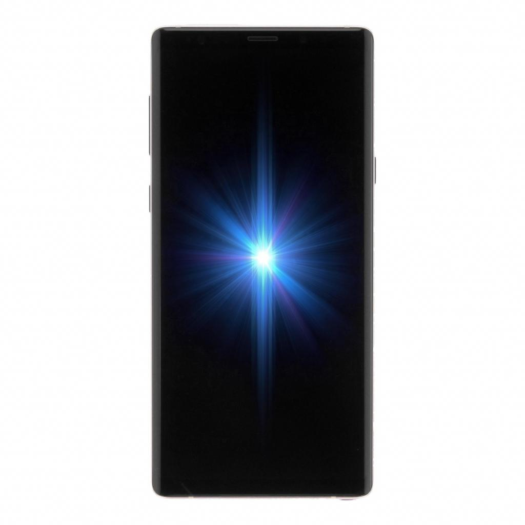 Samsung Galaxy Note 9 (N960F) 128GB violett gut