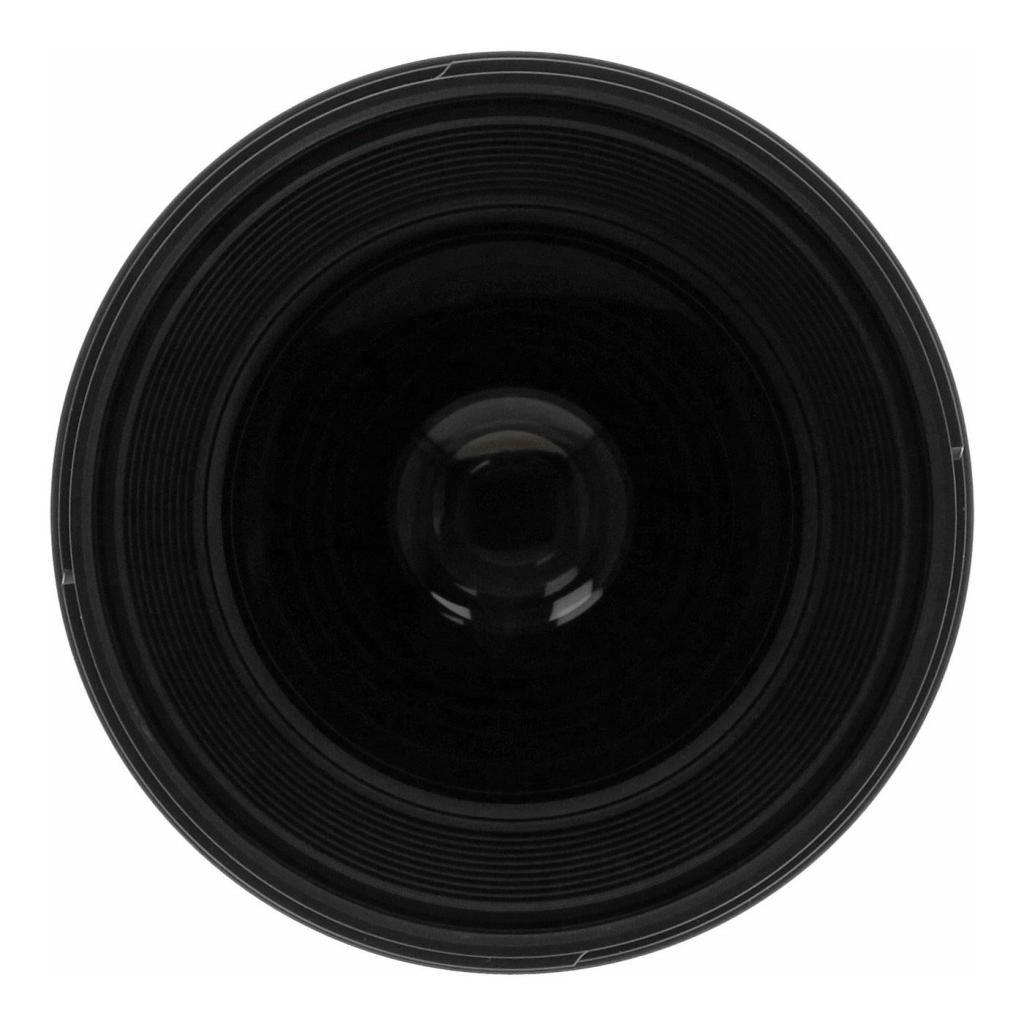 Sigma 24mm 1:1.4 Art AF DG HSM für Sony E schwarz wie neu
