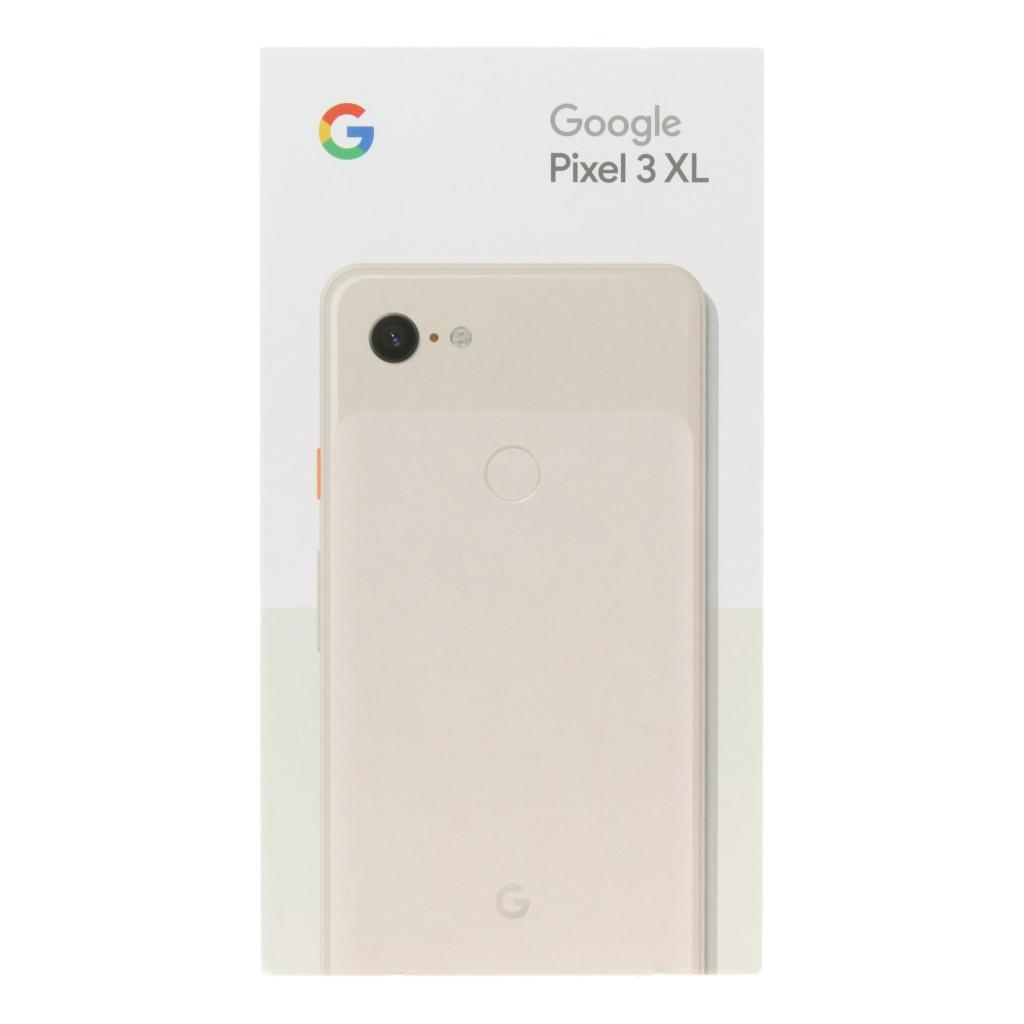 Google Pixel 3 XL 64GB rosa muy bueno