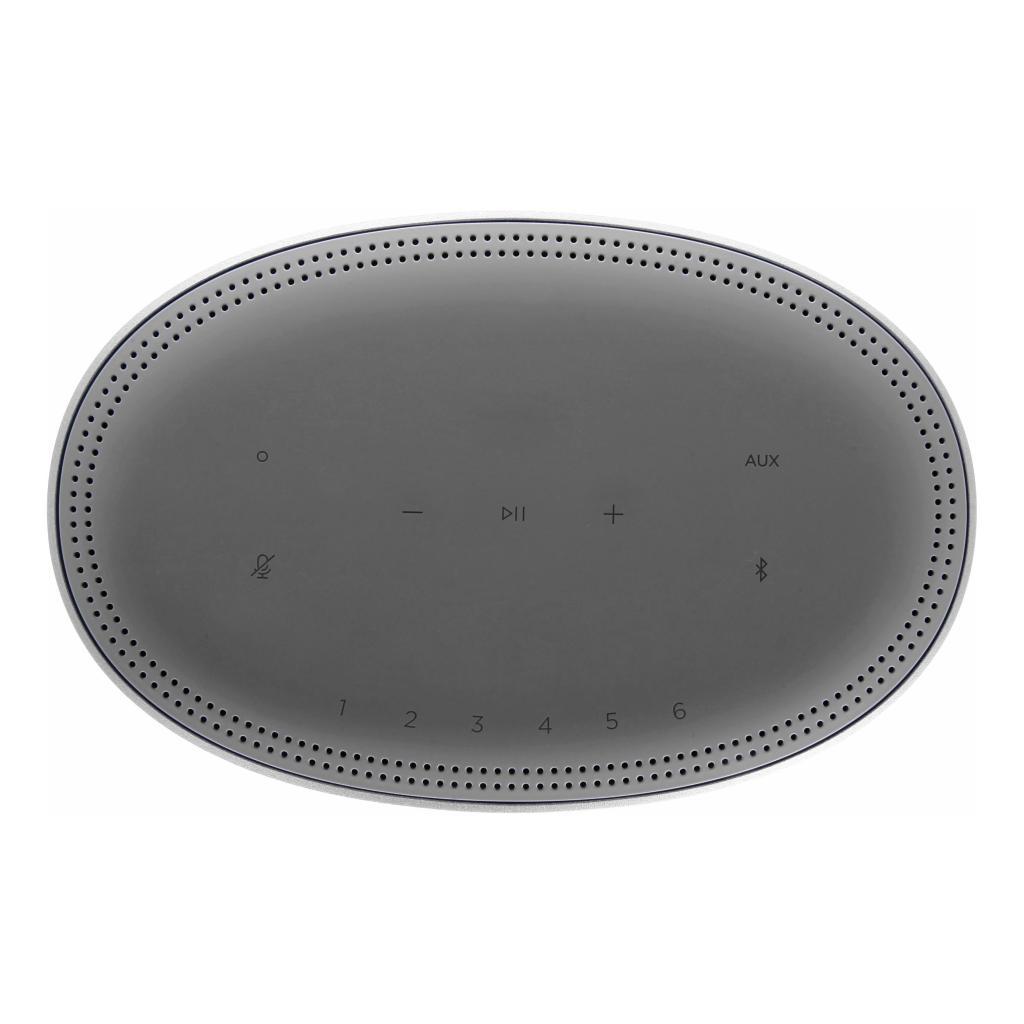 Bose Home Speaker 500  silber gut