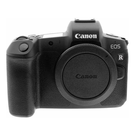 Canon EOS R schwarz neu