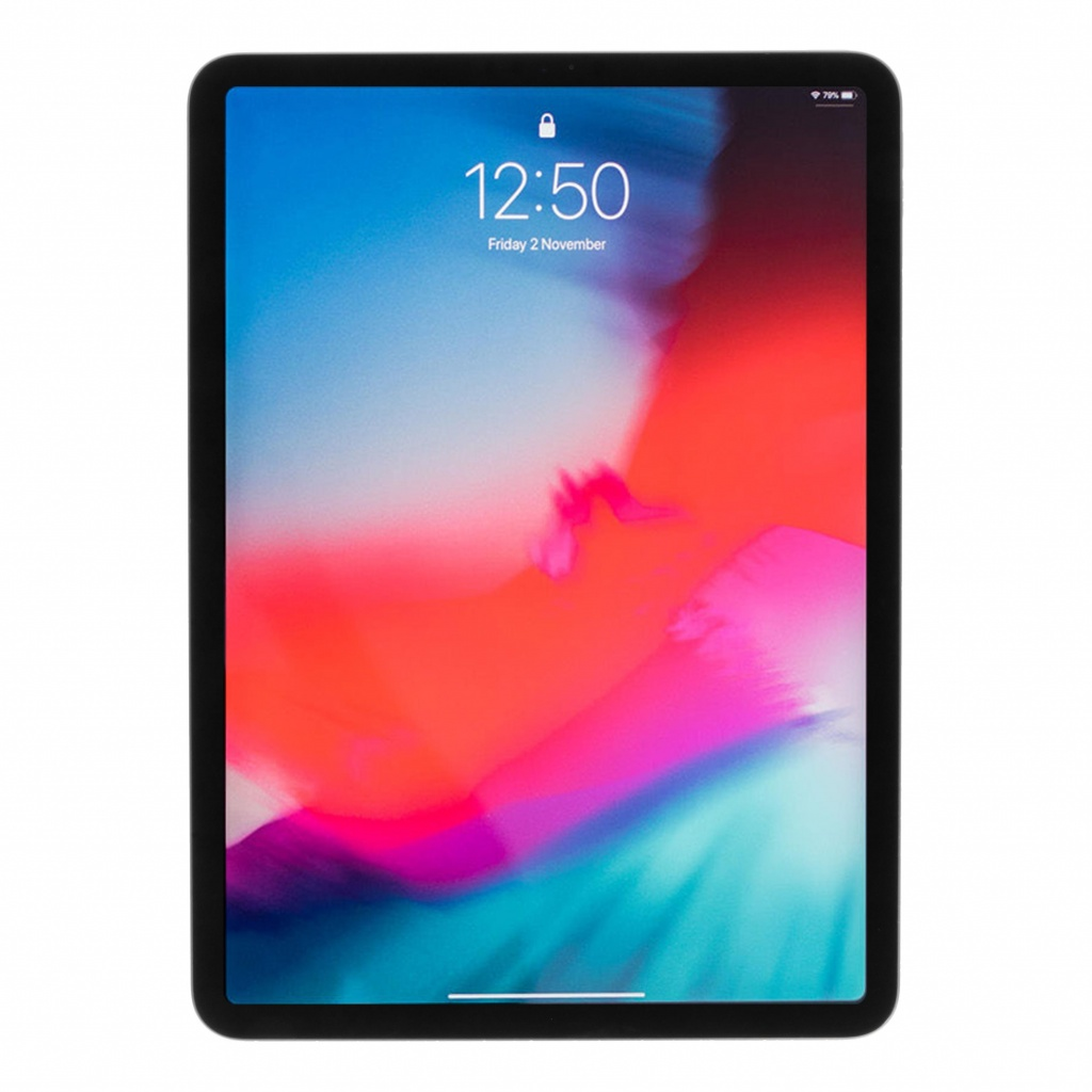 "Apple iPad Pro 11"" +4G (A1934) 2018 64GB spacegrau gut"