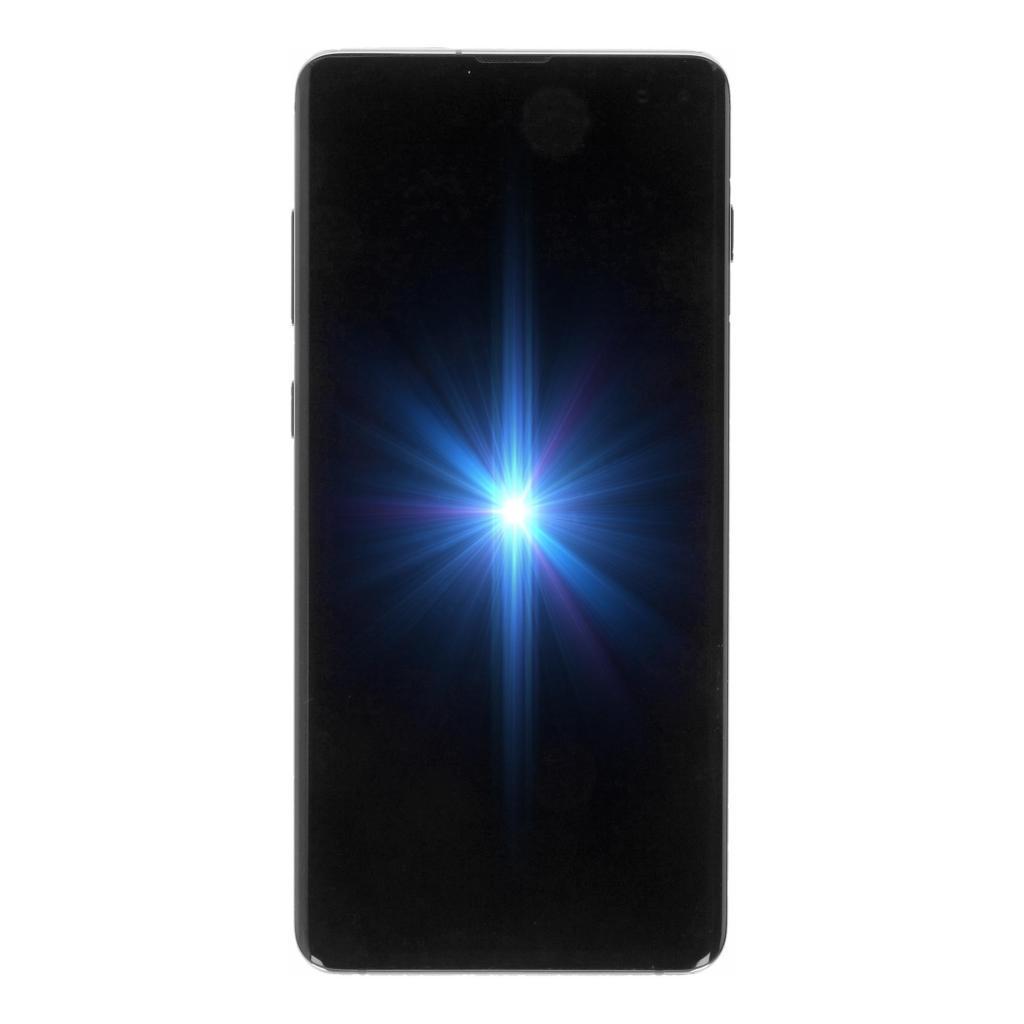 Samsung Galaxy S10+ Duos (G975F/DS) 1TB schwarz gut