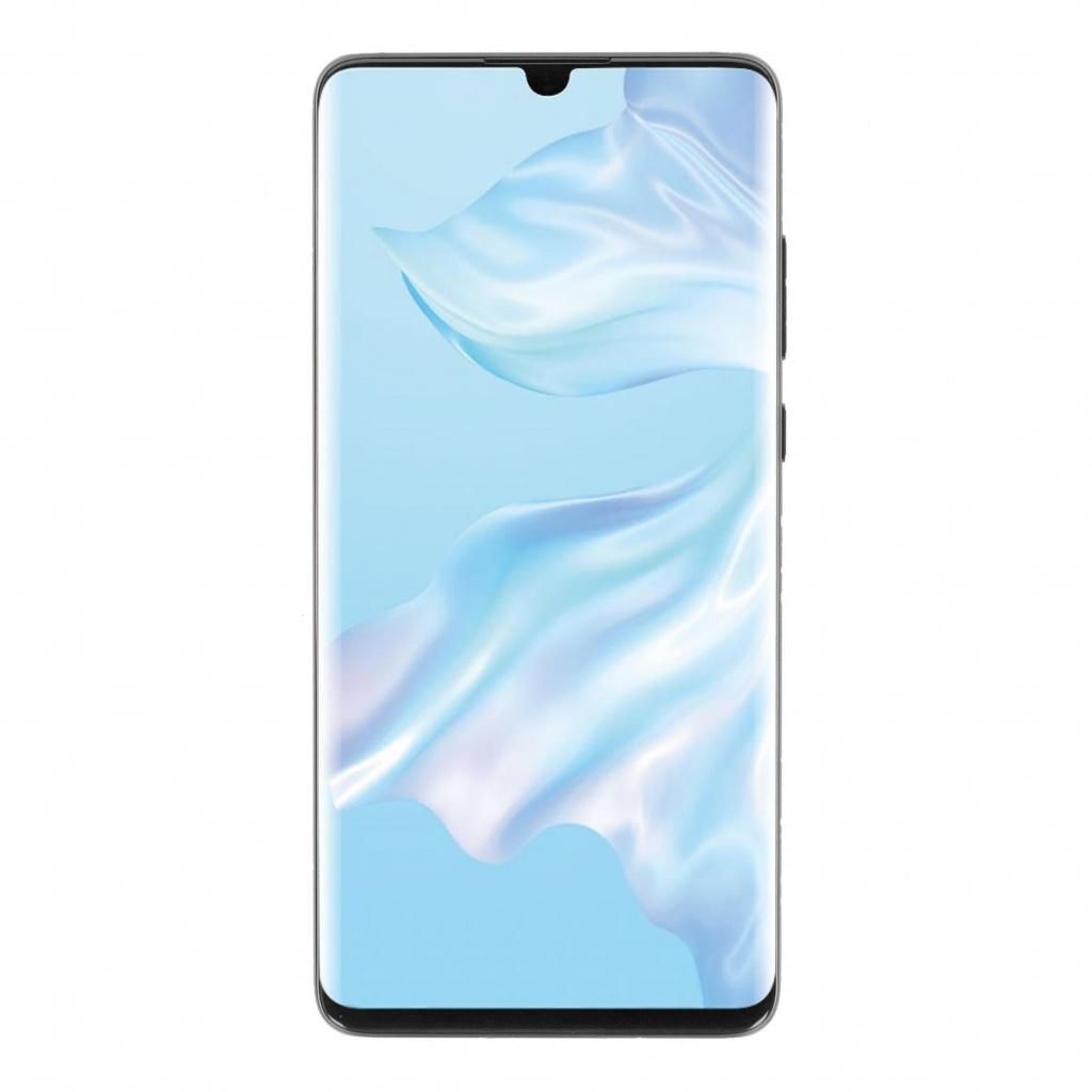 Huawei P30 Dual-Sim 128GB schwarz sehr gut