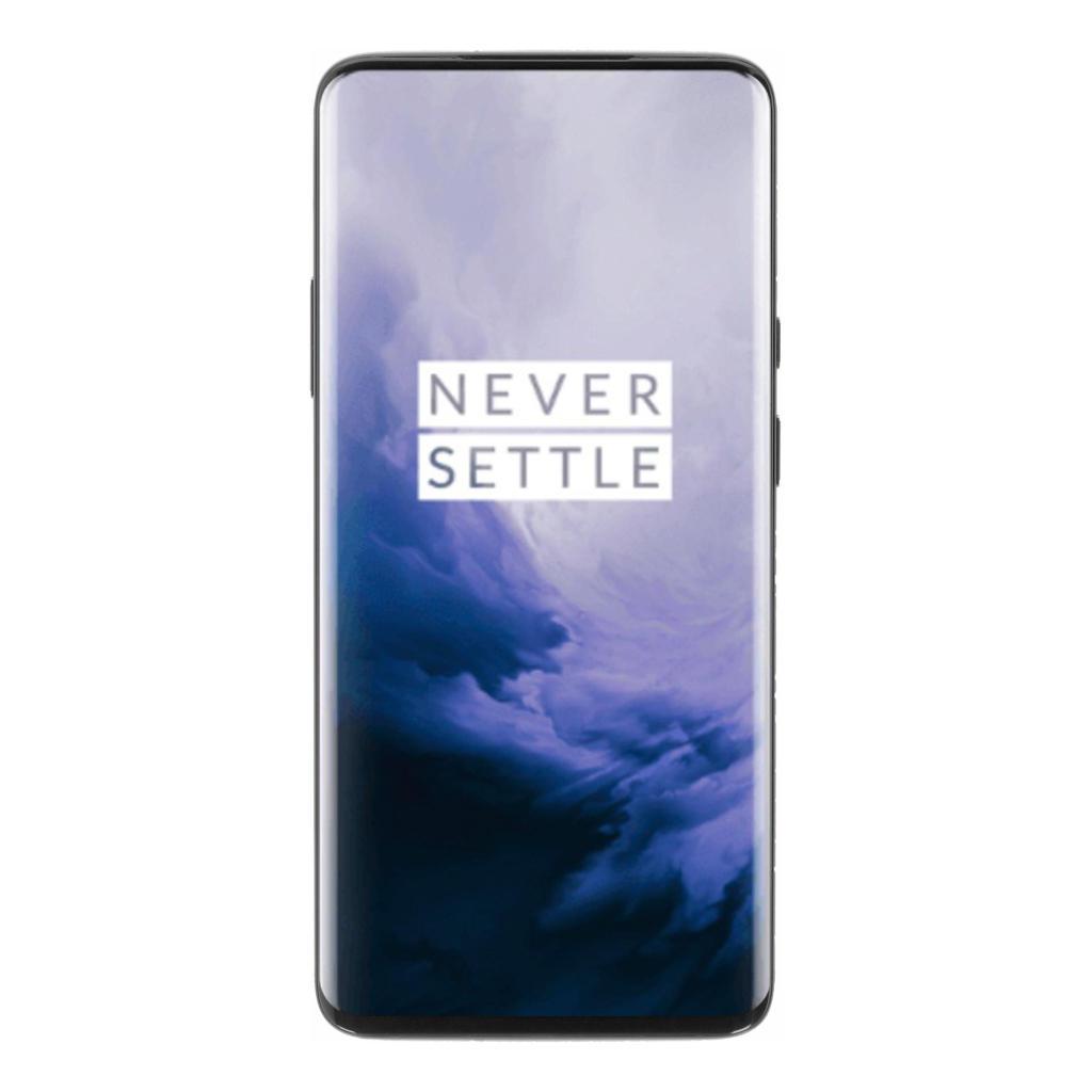 OnePlus 7 Pro 128GB mirror gray sehr gut