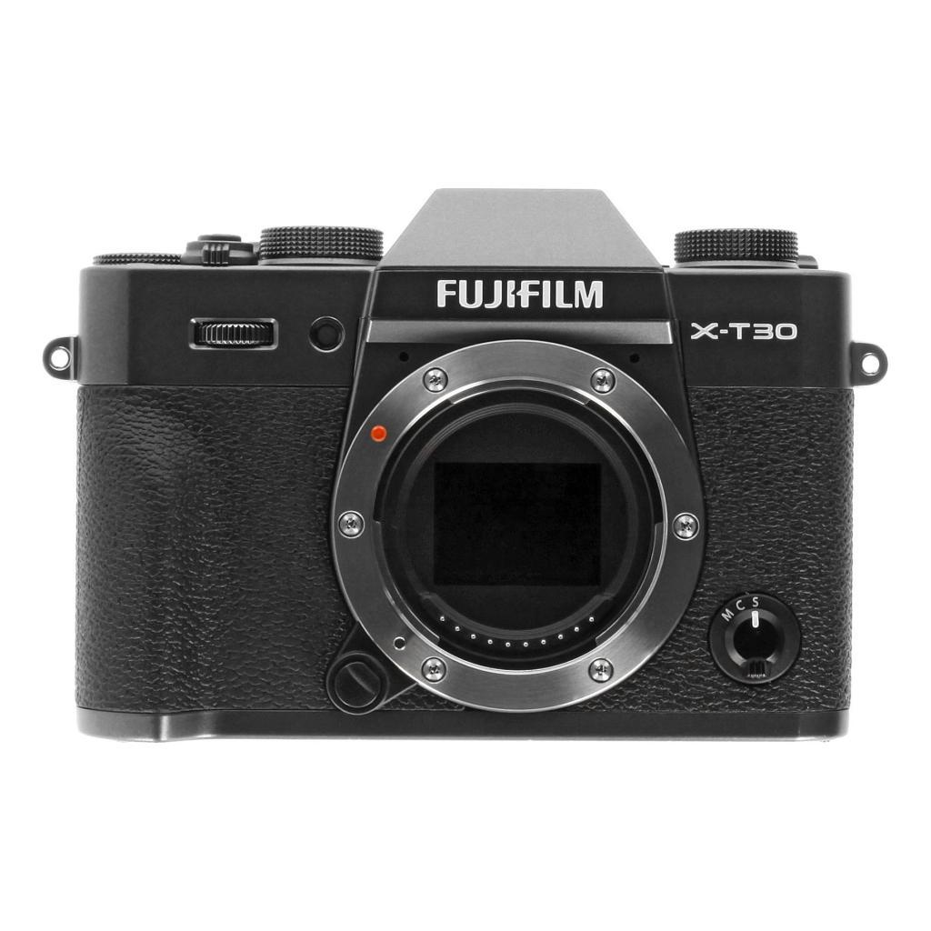 Fujifilm X-T30 schwarz neu