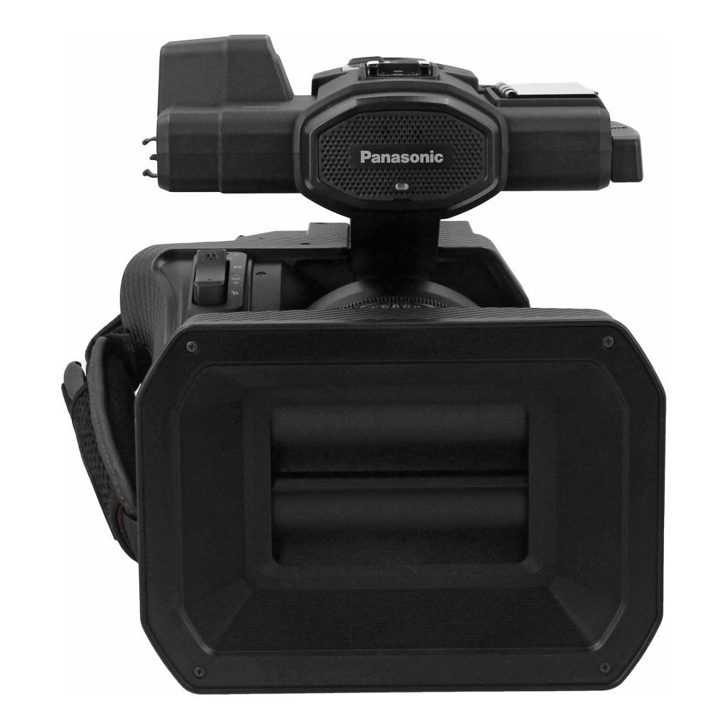 Panasonic AG-DVX200 schwarz neu